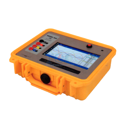 TEKON 560 Power Quality Analyzer